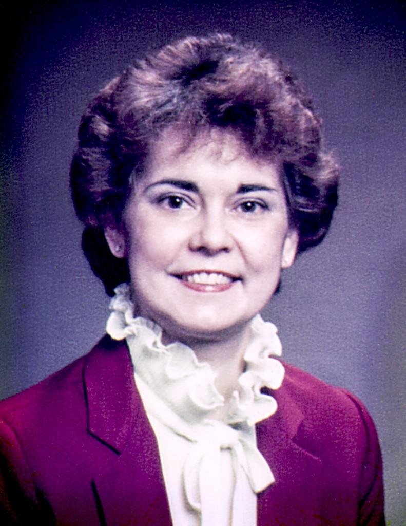 Ruth Ann Shimonkevitz