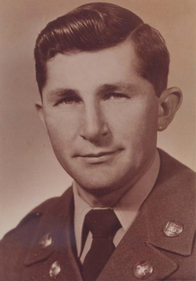 John W. Bettridge