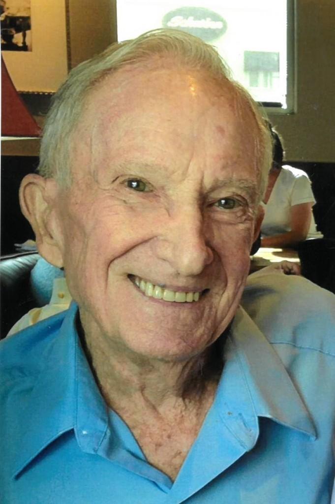 Edward M. Frain