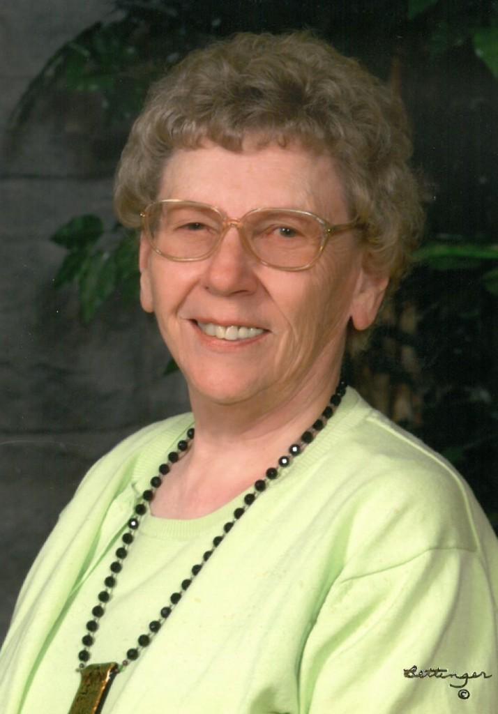 Mary Ellen Gerlitz