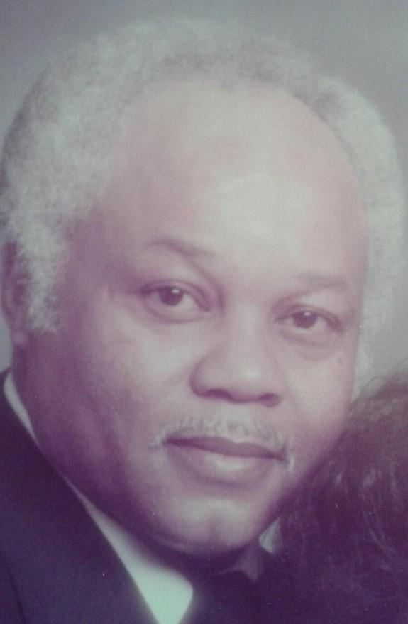 Leonard JuJu Wilson