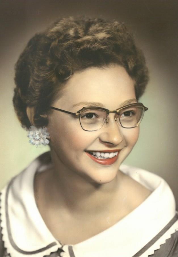 Joyce E.  Schneider