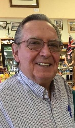 Gerald James Edward Cosentino