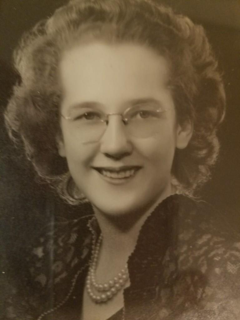Noreene E. Peterson