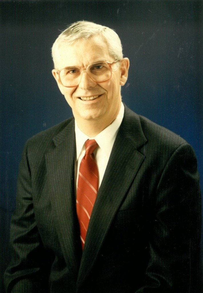 David  A. Hanna