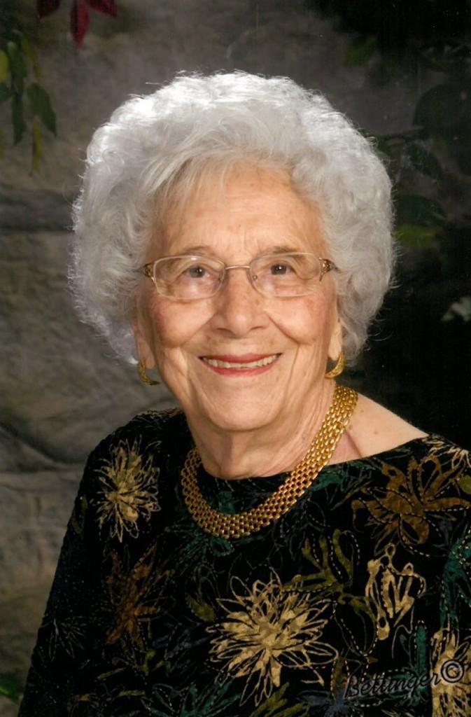 Josephine  Morroni