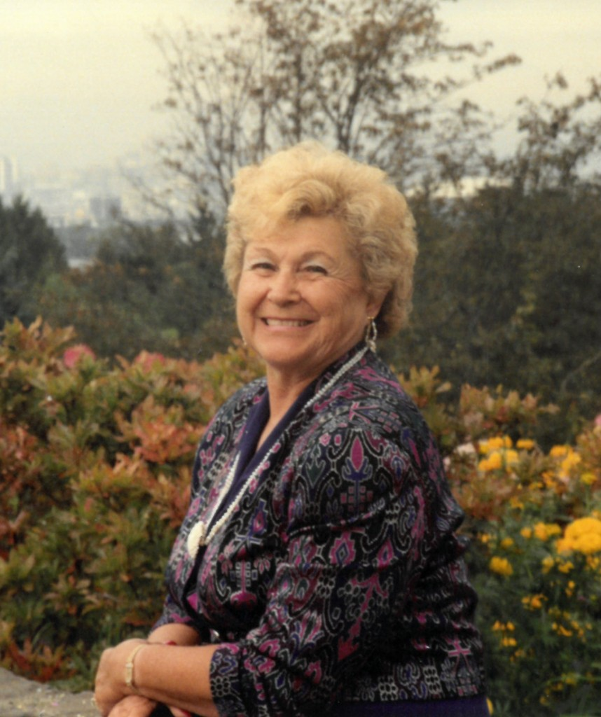 Helen Strong Anderson