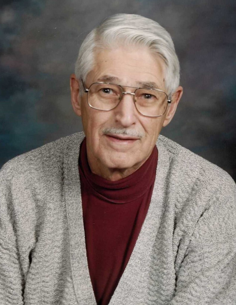 Herbert Estel Akins