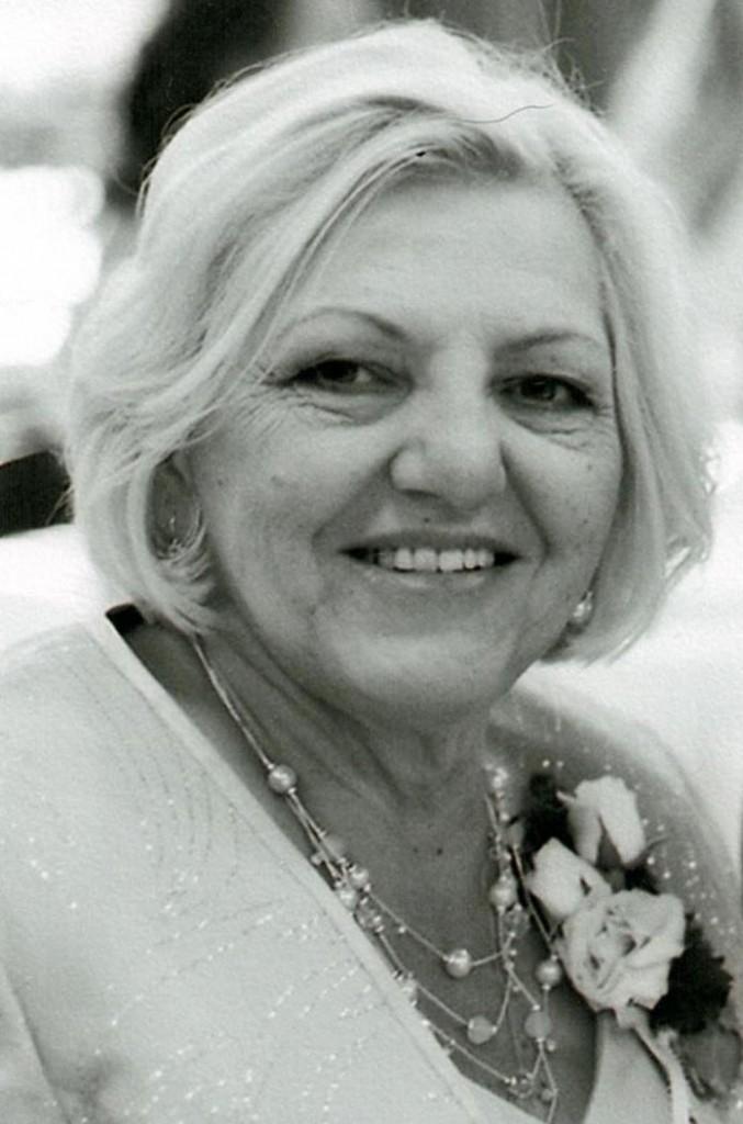 Maria  Baal