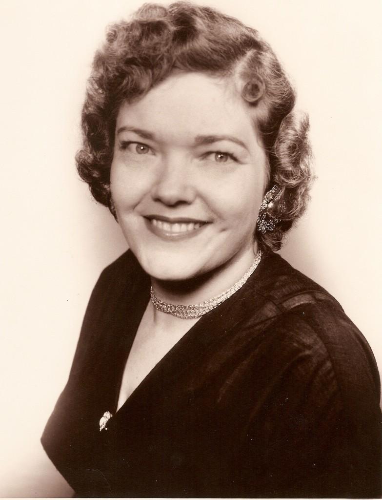 Dorothy  Carver