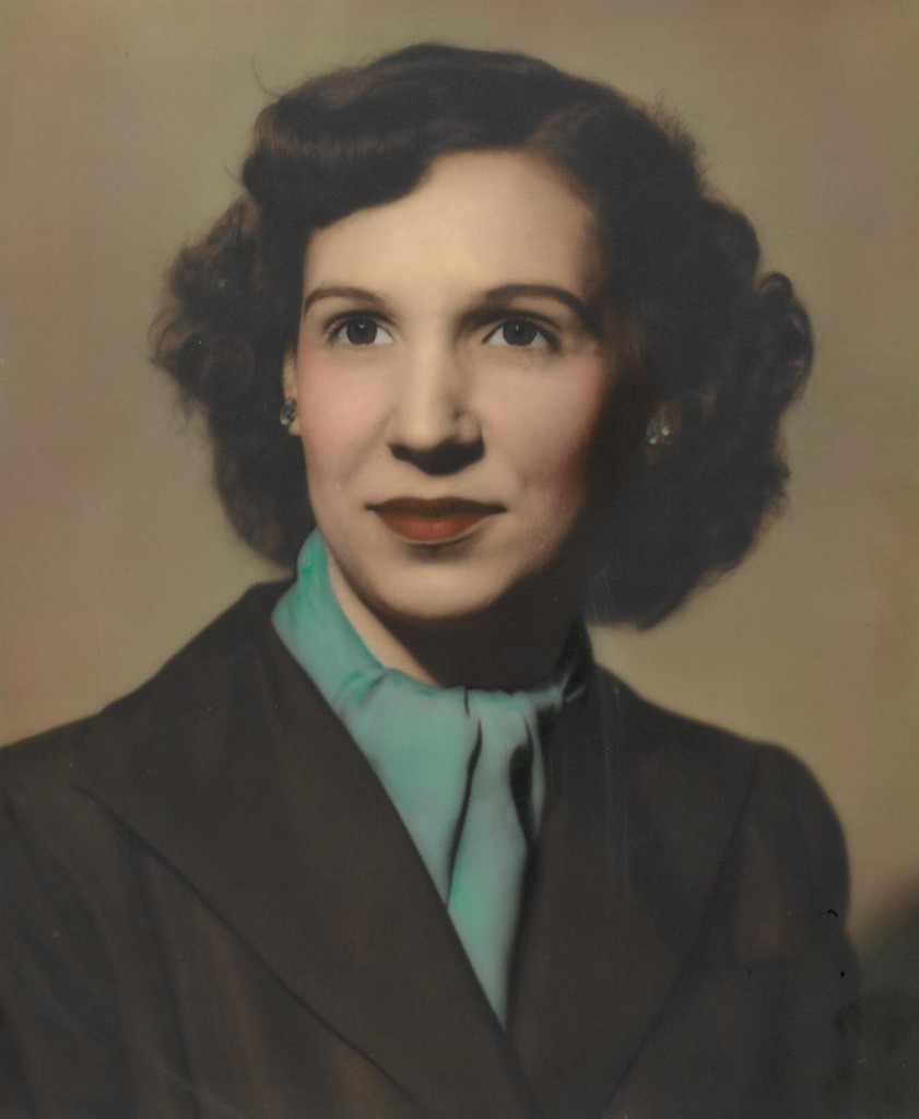 Helen Philomena Rennemeyer