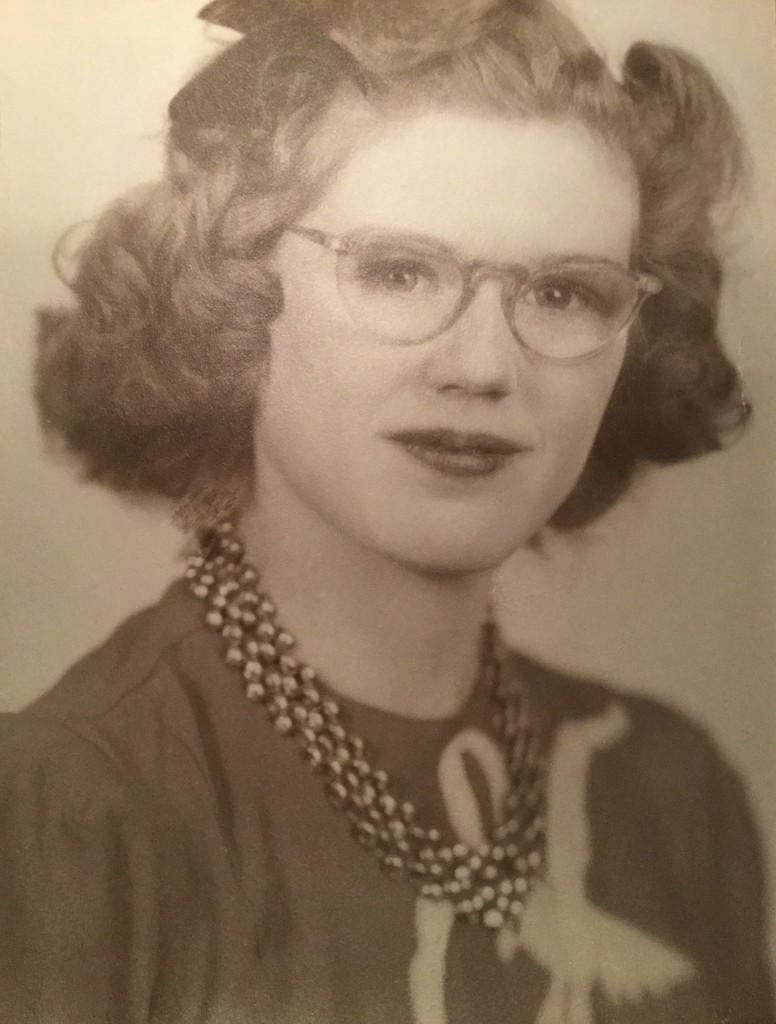 Mary Helen Redick