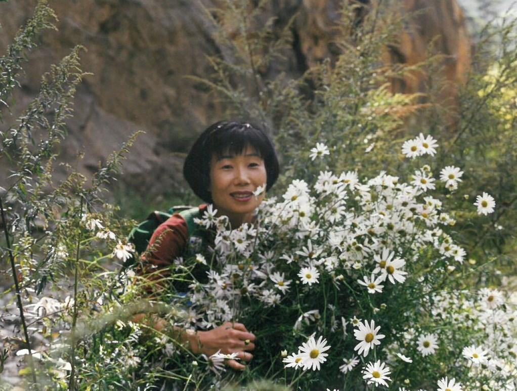 Rei Hwa Kim