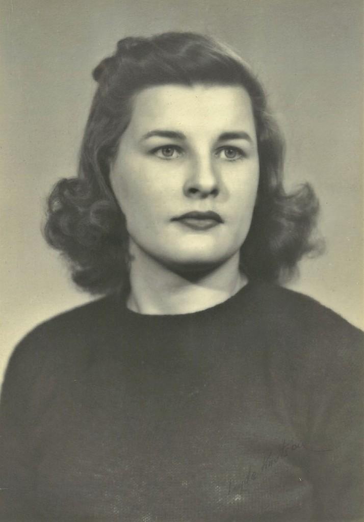 Joyce Ramona McKowen