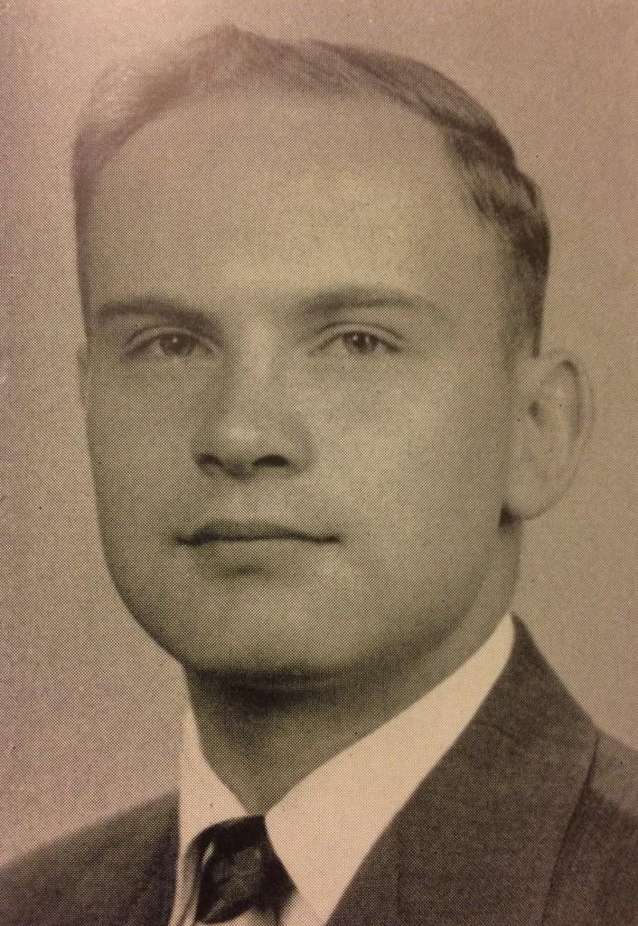 Alan Lewis Foster