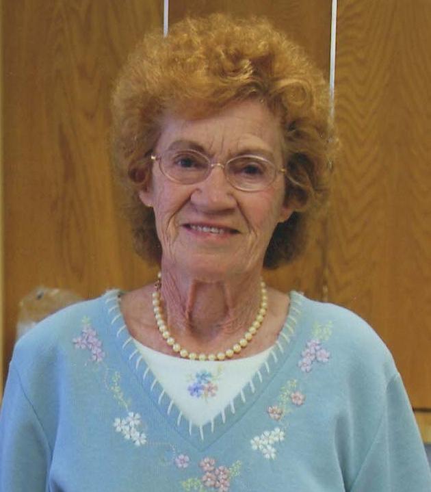 Arlene Mae Norfleet