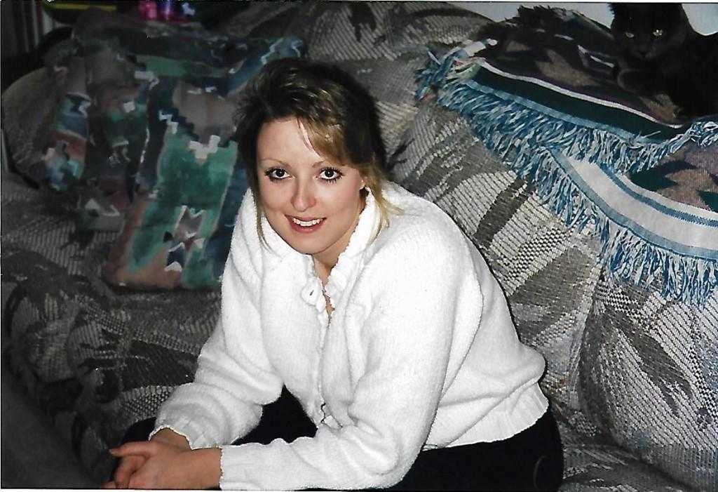 Stacy Leigh Siekman