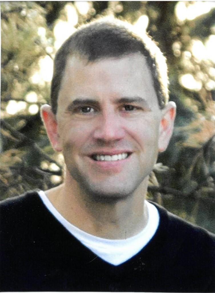 Steven  Todd Visser