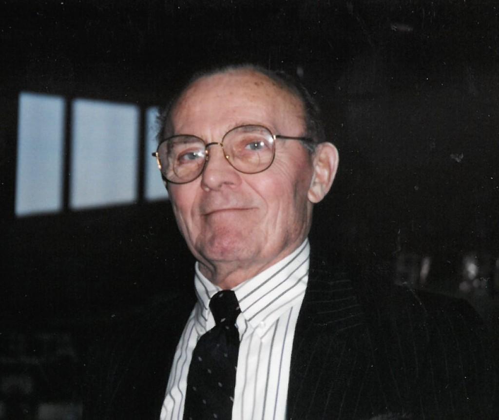 Edward Luke Wolfel