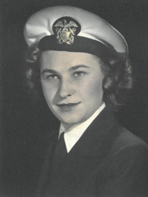 Eleanor M. Demshki