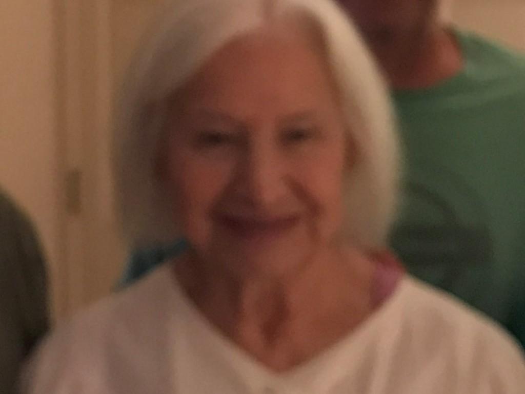Loretta Jean Allaire