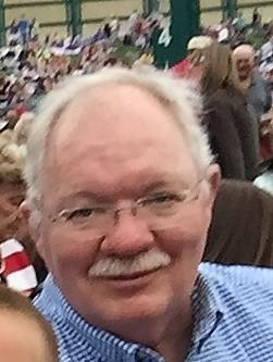 Michael George Noakes