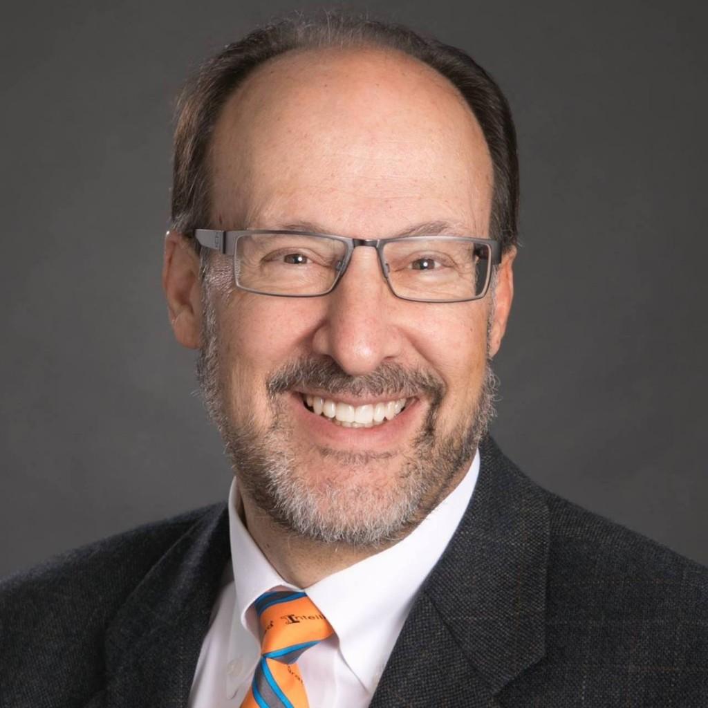 Douglas M. Brown