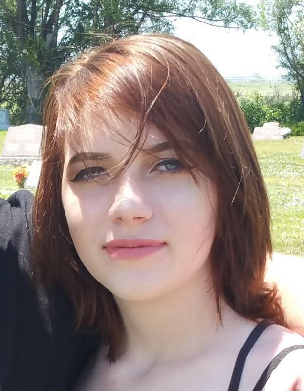 Alyssa Marie Anderson