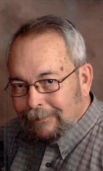 David Paul Hebert
