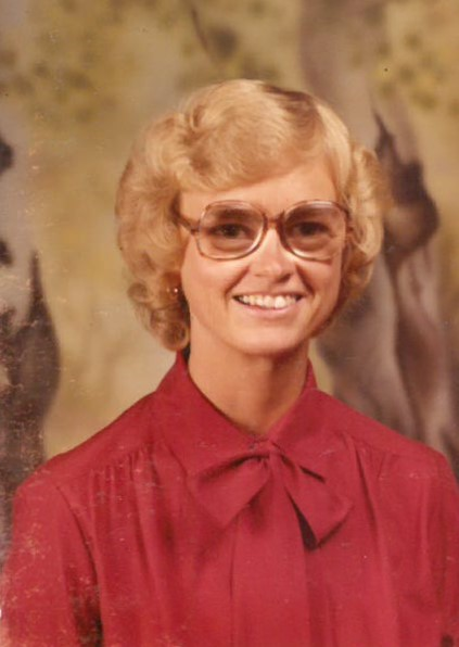 Cynthia  Ann Sweet