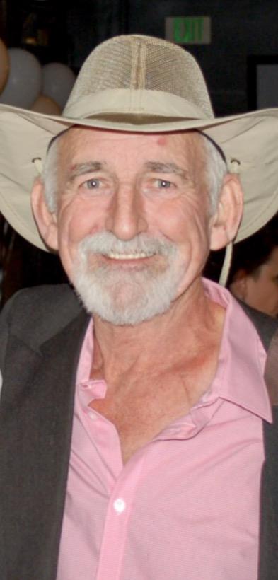 John Patrick Naughton