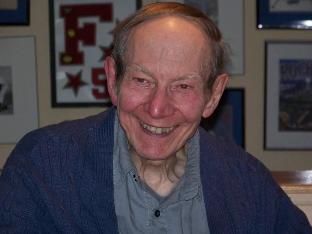 John Joseph Erger