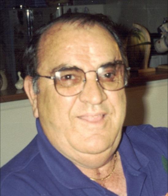 Niman K. Luci
