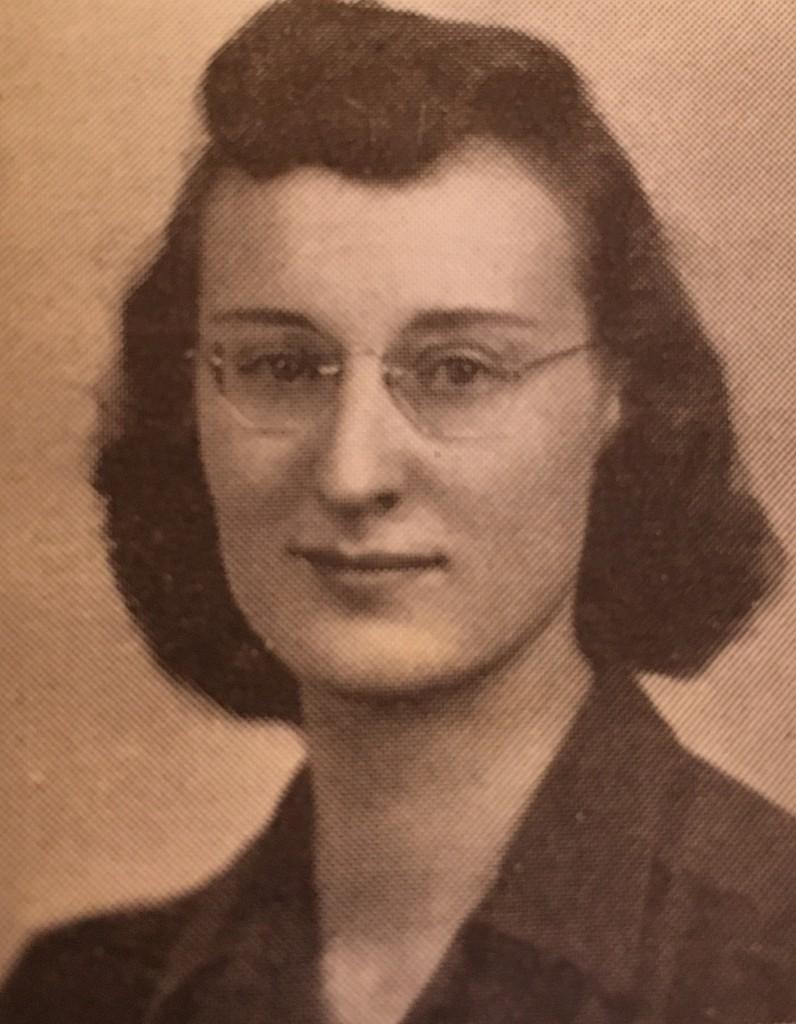 Nancy May Murray
