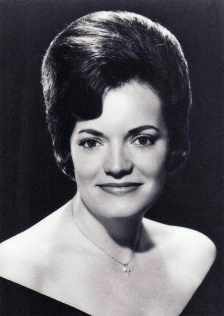 Barbara  Crow