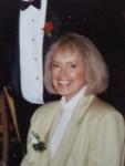 Patricia Suranyi