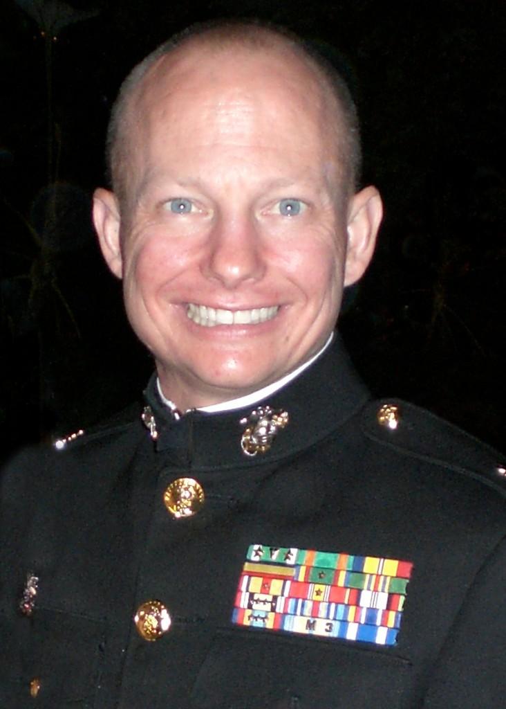 Jeremy Joseph Hoffmann