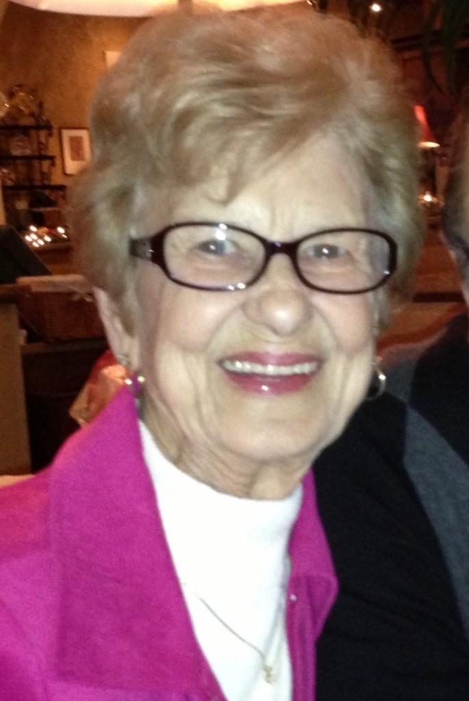 Patricia Elaine Crater