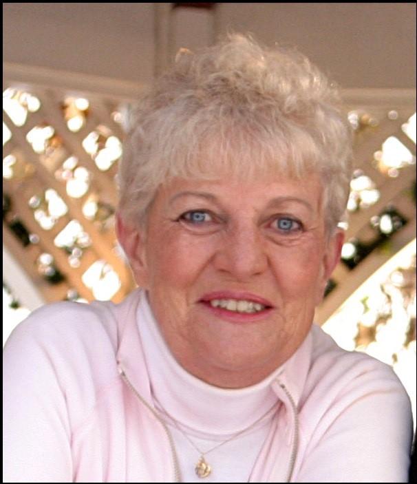 Barbara Ann Johannes