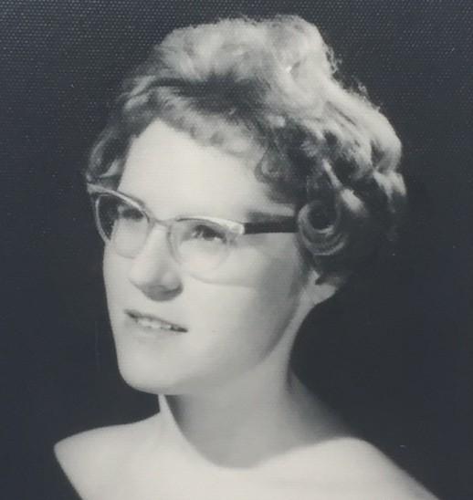 Judith Ann Ramsey