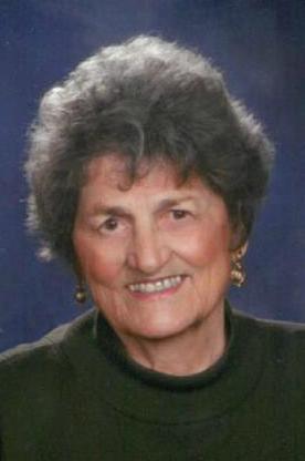 Dorothea Mae