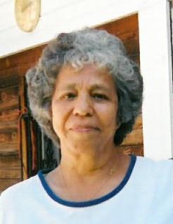 Mary  Maez