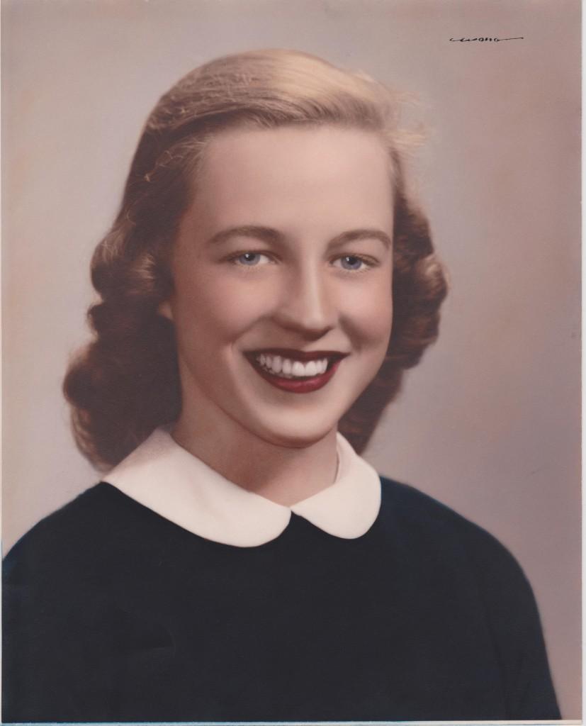 Carolyn  M. Hartman