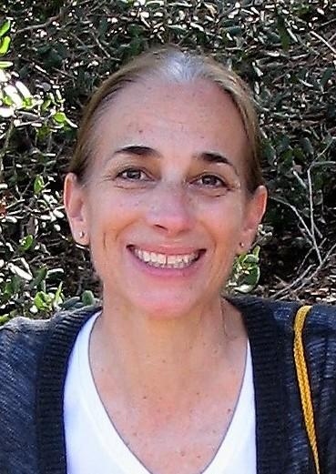 Cathy M. Svaldi