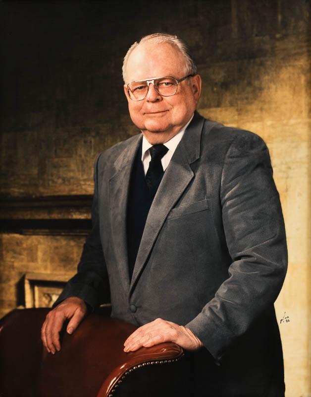 Harry A. Trueblood