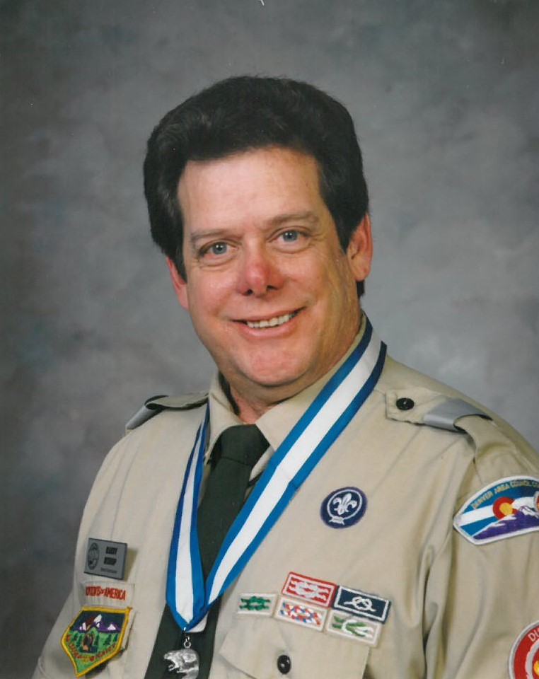 Randall A.  Bishop