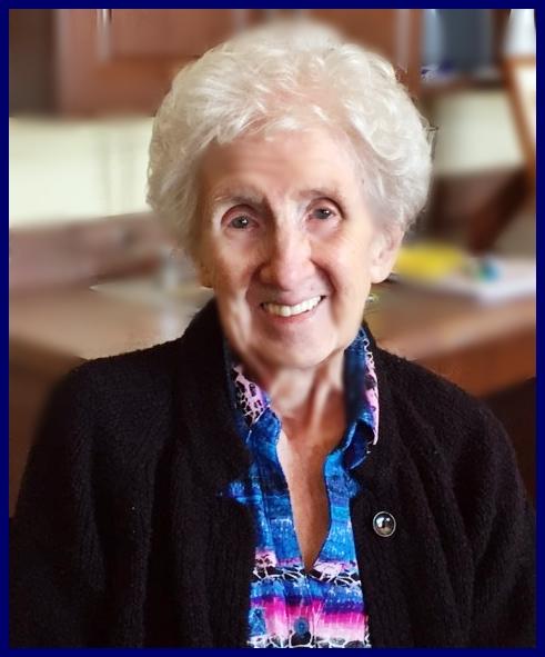 Doris A. Van Fleet