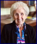 Doris Van Fleet
