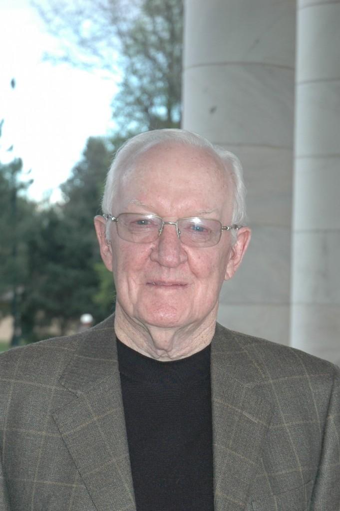 Bill L. Wilson