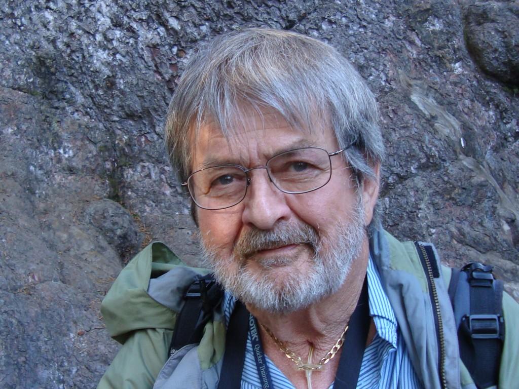 Donald Verne  Stanley, Jr.
